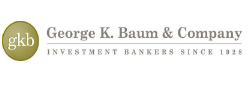 Berkshire Global Advisors acted as financial advisor to George K. Baum